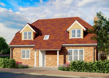 Thumbnail 3 bed property for sale in Plain Road, Smeeth, Ashford