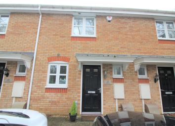Thumbnail 2 bed property to rent in Molay Close, Coventry