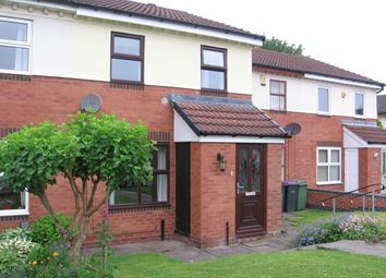 Thumbnail 2 bed terraced house to rent in Hoskens Close, Heath Hill, Dawley, Telford