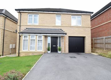 Thumbnail 4 bed detached house to rent in Wolfenden Way, Wakefield
