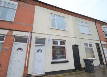 Thumbnail 3 bedroom terraced house to rent in Bassett Street, Woodgate, Leicester