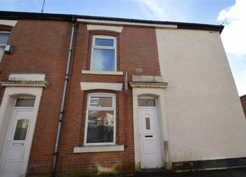 Thumbnail 2 bed end terrace house to rent in Queen Victoria Street, Blackburn