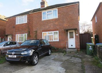 Thumbnail 3 bedroom property to rent in Victory Road, Southampton