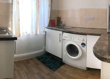 Thumbnail 1 bed flat to rent in Gayton Avenue, Derby
