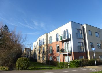 Thumbnail 1 bedroom flat for sale in Birdwing Walk, Stevenage