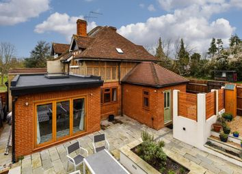 2 bed semi-detached house for sale in Lammas Lane, Esher KT10