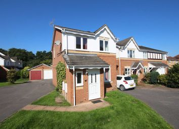 Thumbnail 3 bed link-detached house to rent in Skelton Fields, Warfield, Bracknell