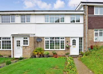 3 bed terraced house for sale in The Braes, Higham, Rochester, Kent ME3