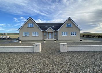 Thumbnail Commercial property for sale in Button-Ben Guest House, Stenness, Orkney