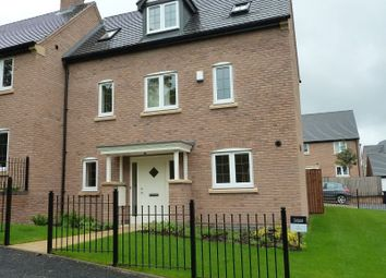 Thumbnail 3 bed property to rent in Morledge, Matlock