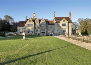 Thumbnail 4 bed flat for sale in Temple Grove House, Uckfield, East Sussex