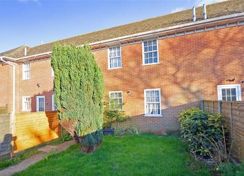 Thumbnail 3 bed terraced house for sale in Reach Road, St. Margarets-At-Cliffe, Dover, Kent