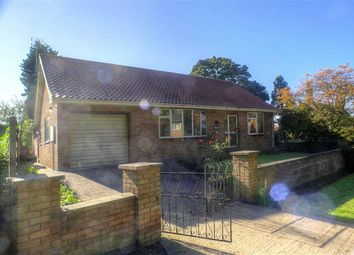 Thumbnail 2 bed bungalow for sale in Church Lane, Saxby-All-Saints, Brigg