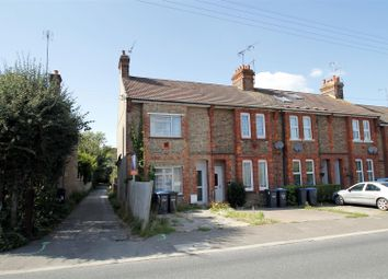 Thumbnail 3 bed end terrace house for sale in Valebridge Road, Burgess Hill