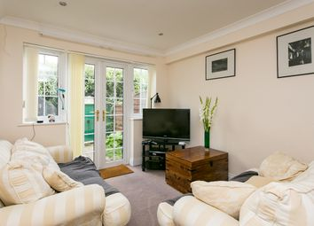 Thumbnail 4 bed town house to rent in Saxon Terrace, London