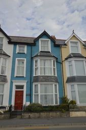 Thumbnail 4 bed terraced house for sale in Bodfor Terrace, Aberdyfi, Gwynedd