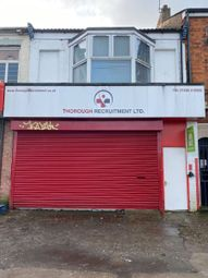 Thumbnail 3 bed terraced house for sale in Albert Avenue, Anlaby Road, Hull