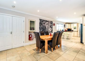 Thumbnail 4 bed detached house for sale in Main Road, Gwaelod-Y-Garth, Cardiff