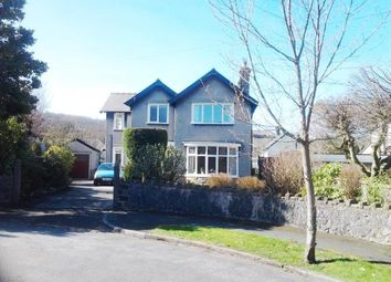 Thumbnail 3 bed detached house for sale in Spencer Grove, Buxton, Derbyshire