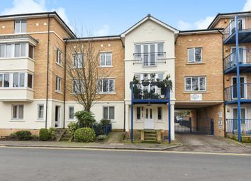 Thumbnail 3 bed flat to rent in Peddle Court, High Wycombe