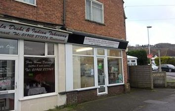Thumbnail Retail premises to let in 173 Findon Road, Findon Valley, Worthing, West Sussex