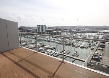 6e86a45315 Thumbnail 2 bed flat to rent in North Quay