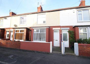 Thumbnail 2 bedroom terraced house to rent in Nansen Road, Fleetwood