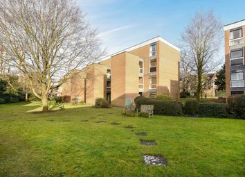 Thumbnail 2 bedroom flat for sale in Butler Close, North Oxford
