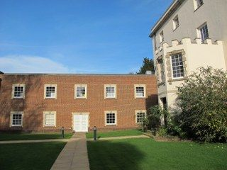 Thumbnail Office to let in Tudor Wing, Burderop Park, Swindon