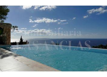 Thumbnail 4 bed villa for sale in Santa Eulalia, Ibiza, Spain