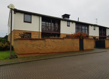Thumbnail 1 bedroom flat for sale in Homeward Court, Loughton, Milton Keynes