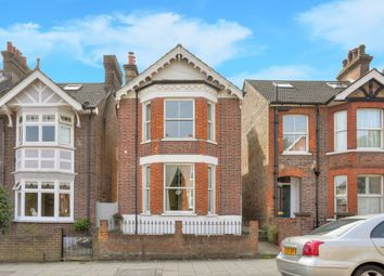 Thumbnail 3 bed property to rent in Stanhope Road, St.Albans