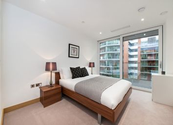 Thumbnail 2 bed flat to rent in Hermitage Street, Westminster