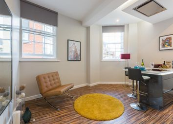 Thumbnail 2 bed flat to rent in 25 Cross Street, Manchester