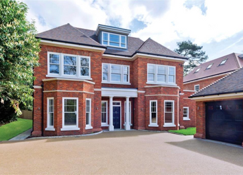Thumbnail 6 bed detached house for sale in Imperial Row, Ascot