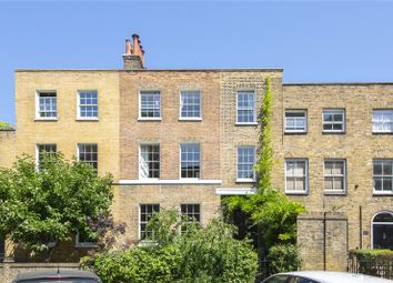 6 bed terraced house for sale in Sutton Place, Urswick Road, London E9