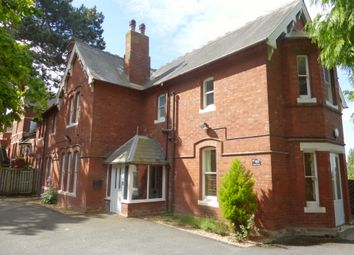 Thumbnail 7 bed detached house for sale in Hafod Road, Hereford