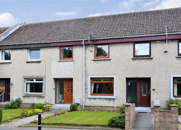 Thumbnail 3 bed terraced house for sale in Tedder Road, Aberdeen