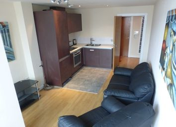 Thumbnail 2 bed flat to rent in St Martins Gate, Worcester Street, City Centre