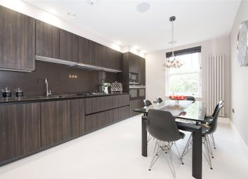 Thumbnail 5 bed flat to rent in Fitzjohn's Avenue, Hampstead, London