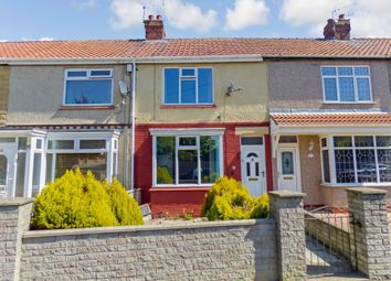 Thumbnail 2 bedroom terraced house for sale in The Crescent, Blackhall Colliery, Hartlepool