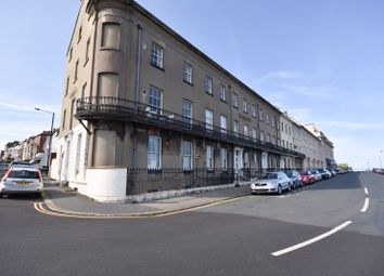 Thumbnail 2 bed flat for sale in East Terrace, Whitby