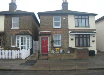 Thumbnail 3 bedroom property to rent in George Street, Gidea Park, Romford