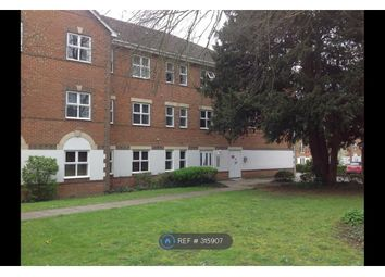 Thumbnail 2 bed flat to rent in Regent Court, Basingstoke