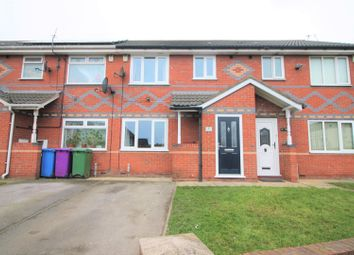 Thumbnail 3 bedroom terraced house for sale in Clearwater Close, Liverpool