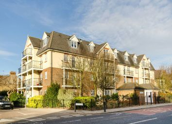 Thumbnail 1 bedroom flat for sale in Richmond Road, North Kingston
