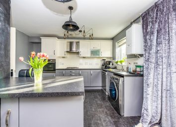 4 bed terraced house for sale in New Lakeside, Hampton Vale, Peterborough PE7