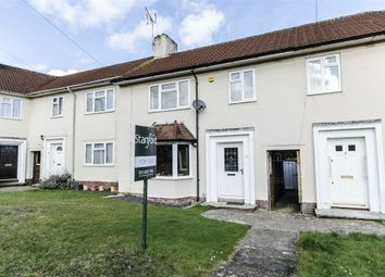 Thumbnail 3 bed detached house for sale in Farmery Close, Swaythling, Southampton, Hampshire