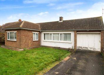 Thumbnail 2 bed detached bungalow for sale in Dolphin Way, Rustington, Littlehampton