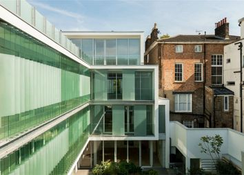 Thumbnail 1 bed flat for sale in Barnsbury Square, London